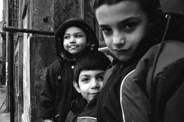 sokak cicekleri...... by branble