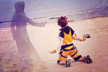 Come back Riku by Mias-Photography