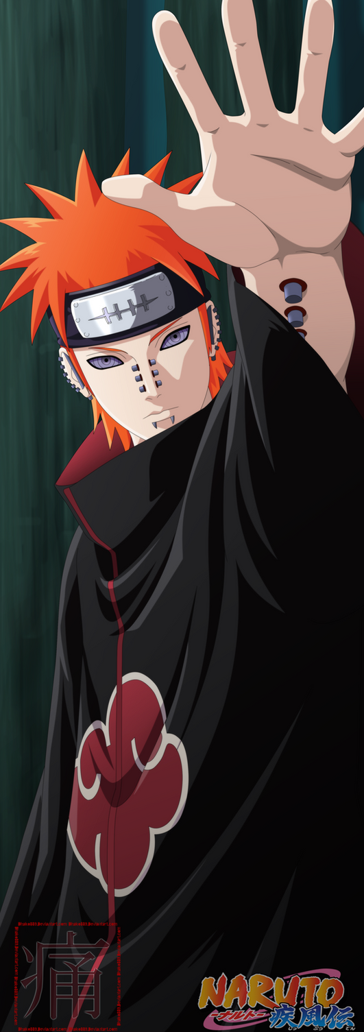 Almost All Naruto Characters Are Badass Unlike Other Anime