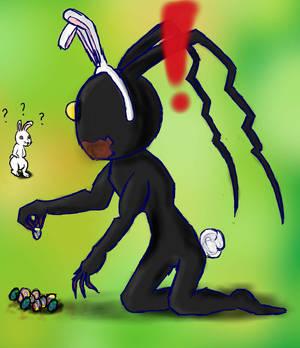 Easter Heartless