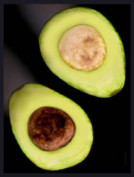 -avocado delight-