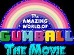 The Amazing World of Gumball The Movie Logo