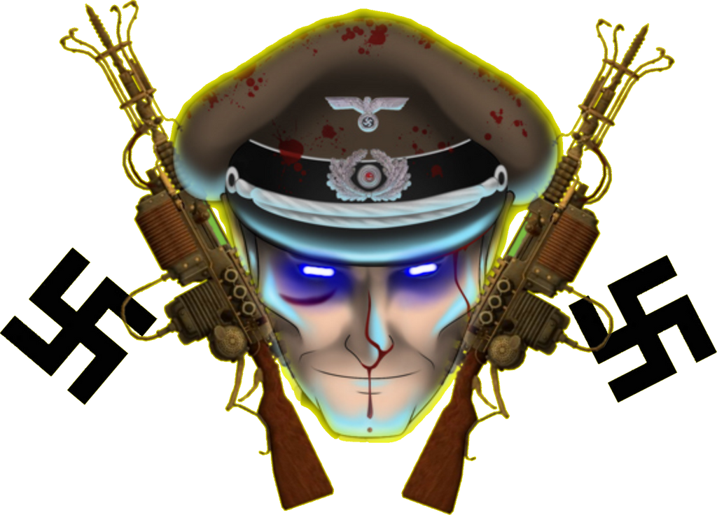 Nazi Zombiesdr Edward Richtofens Emblem By Josael281999 On Deviantart