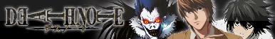 Death Note Fan by Josael281999