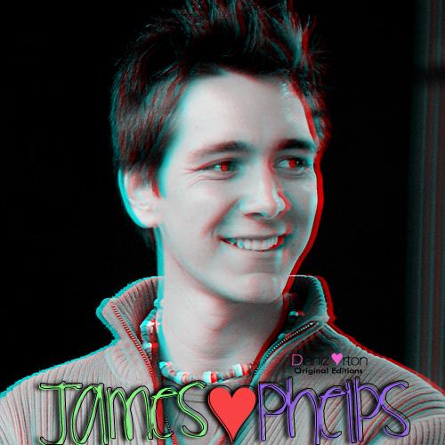 James Phelps Display by OhMyRandyOrton