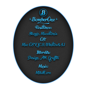 BomBerOne666's Profile Picture