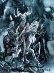 Arawn The Horned King