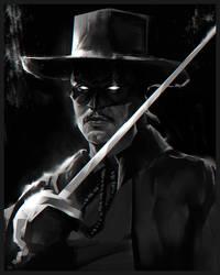 Zorro sketch