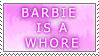 Barbie by Azph