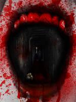 Blood? by Azph