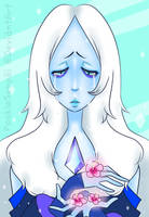 Blue Diamond by PookieSenpai