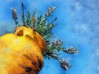 Cezanne Flower Jar 2 by diverse-norm