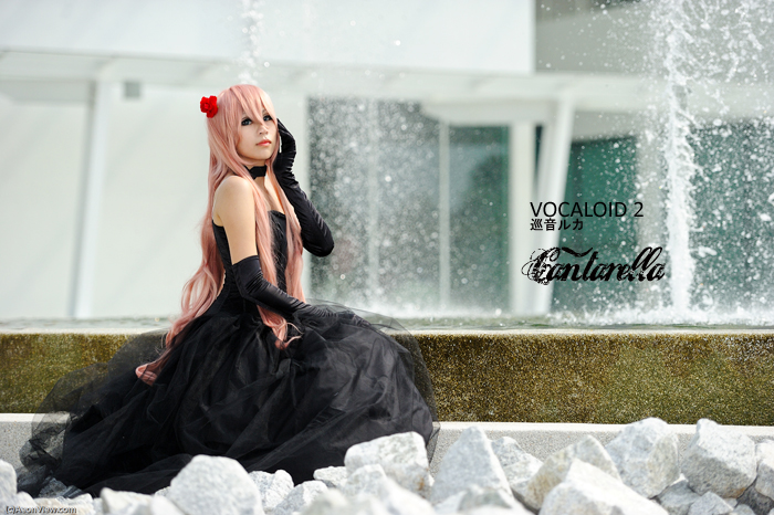 Vocaloid : -Cantarella- by sue0809