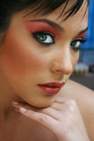 Lovely Irene 5 by Xverzo
