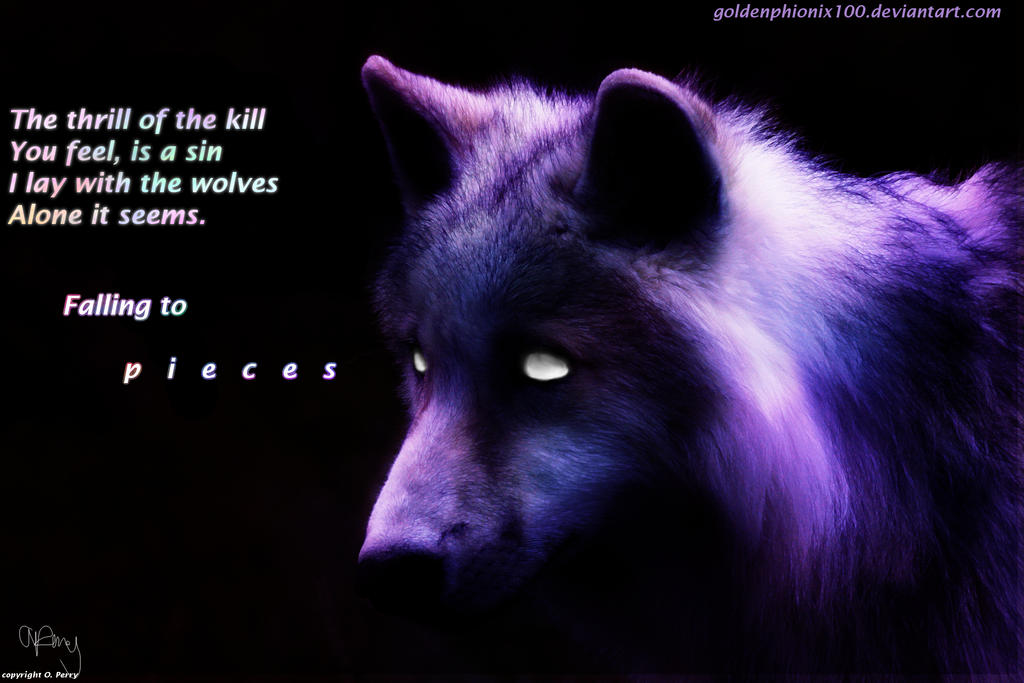 really cool wolf wallpapers - photo #21