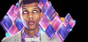 stromae by BONxFIRE
