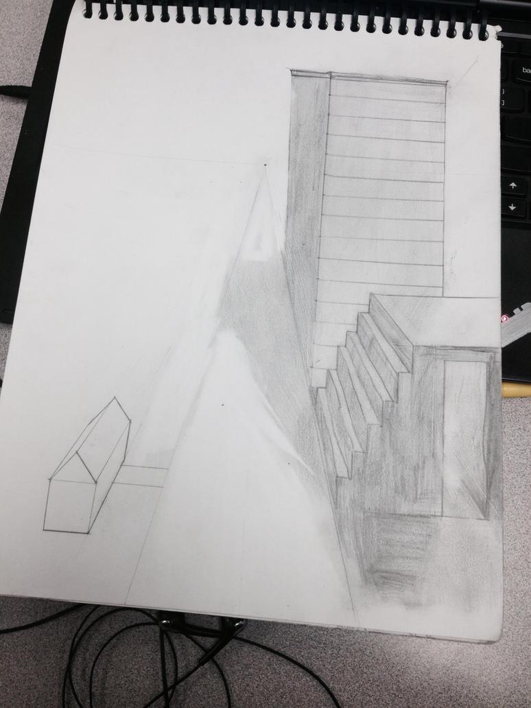 Random: 1-point Exterior by Fridaythekid