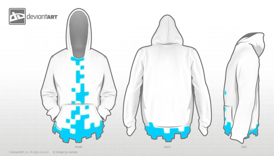 Pixel Overflow by ZedEdge