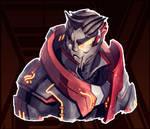 Korra + Mass Effect (FSRX 2 bonus)