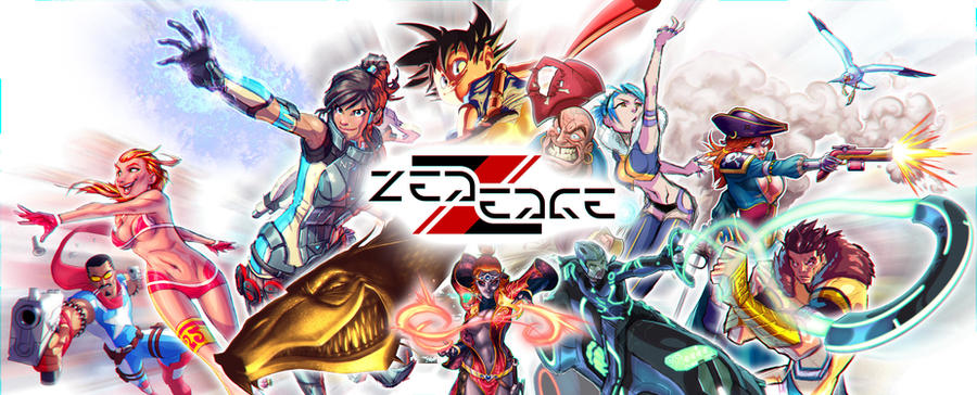 Zed Edge announcement by ZedEdge