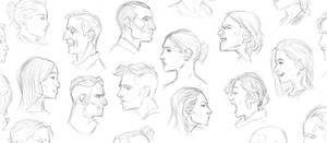 Profiles and Profiles