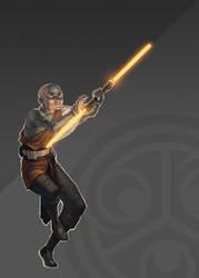 AvaStar Wars - Aang