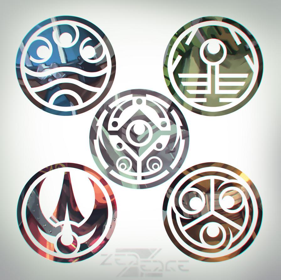 Avastar wars emblems by zededge on deviantart avastar wars emblems by zededge buycottarizona