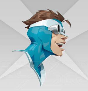 Infinix - Commission from Robenix