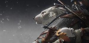 White Wolf - Silver Swallow