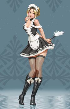 Alix (commission)