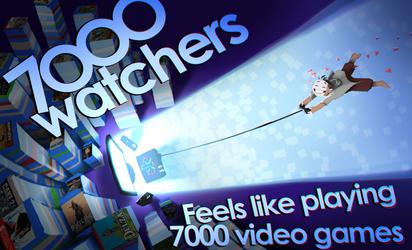 7000 WATCHERS