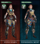 A new look for Aloy