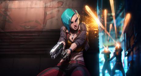 Ash under fire (commission)