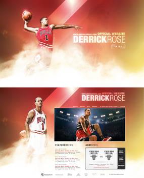 Derick Rose 2009
