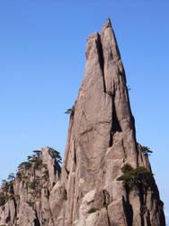 HuangShan Pinnacle