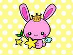 Starberry Bunny
