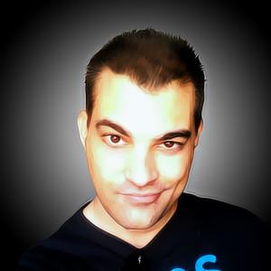 Daniel-Rocal's Profile Picture
