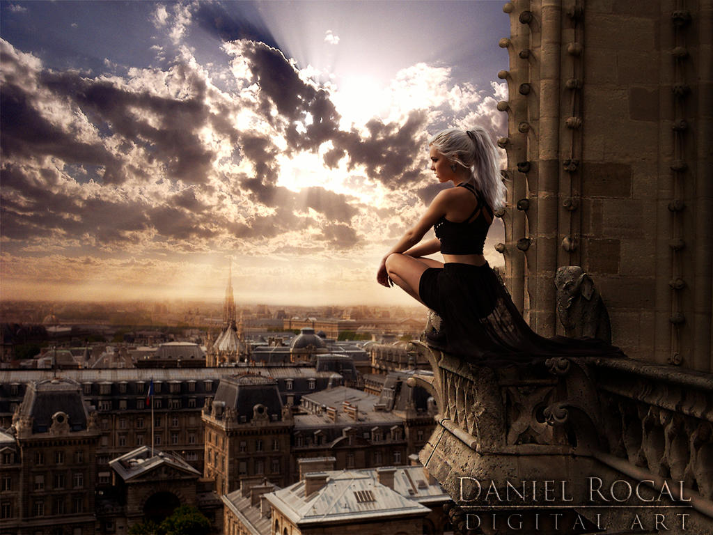 Beholder by Daniel-Rocal