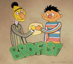 Muppet Bros