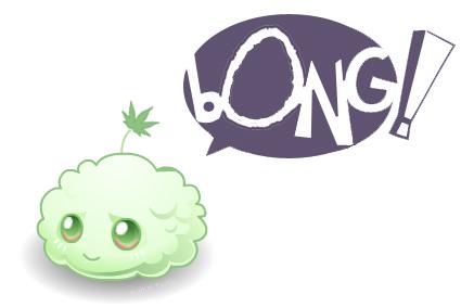 bONG by Rabid-Turtle