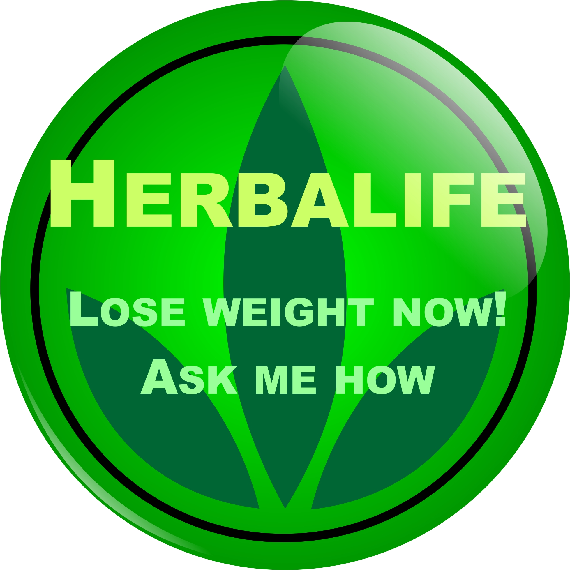 Multi-level Marketing Mlm Can Be A Very Profitable Way To Earn Additional Income In A Flexible Environment. herbalife_badge_by_paelex-d3b79b0