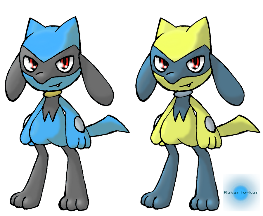 Pictures Of Shiny Riolu Rock Cafe