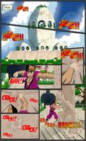 TCoO: Page 1 by Zulema