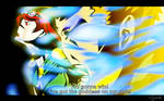 REDLINE - OBAN STAR RACERS by Zulema