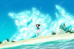Easy Breezy by Zulema