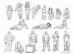 Big Boys and Big Girls: Anatomy