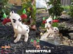 UnderTale - Gyftrot 0