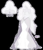 {Ref} Saint Diamond by Cristal-Tears