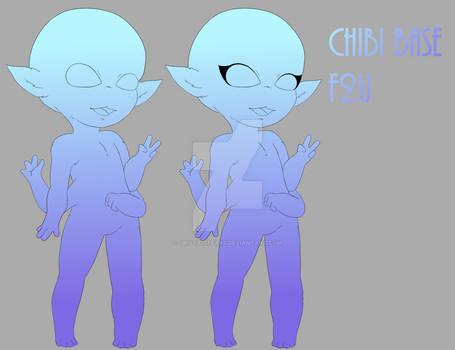 [F2U] Chibi  CF base