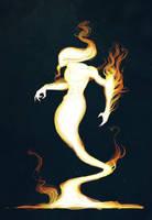 Spirit of Fire by SoberSatellite